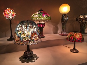 031615 tiffany lamps
