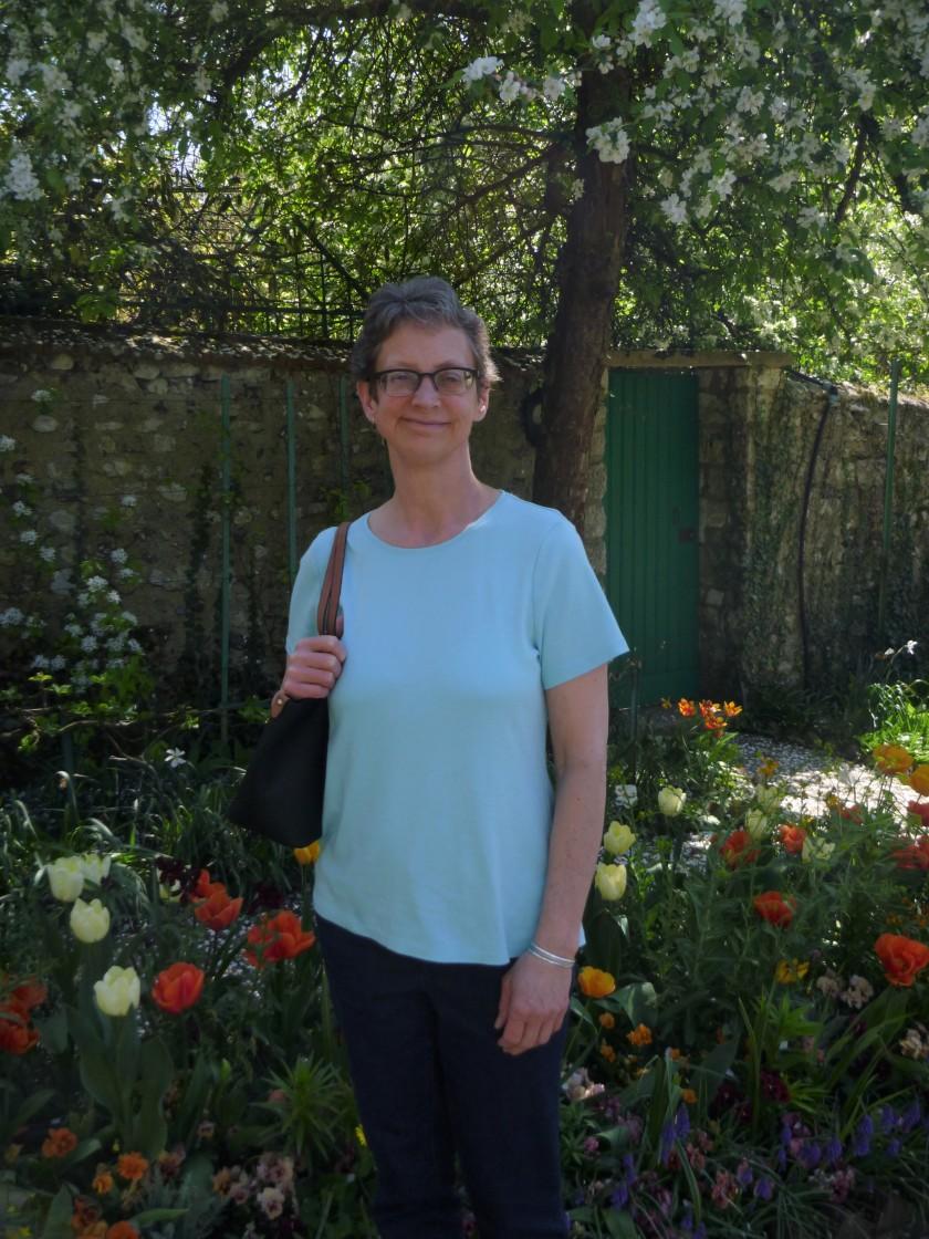 P1010478 - me at Giverny