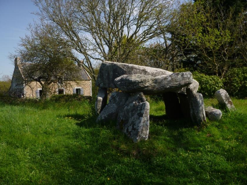 P1010708 - dolmen