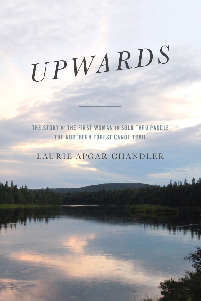 Upwards cover 2nd printing